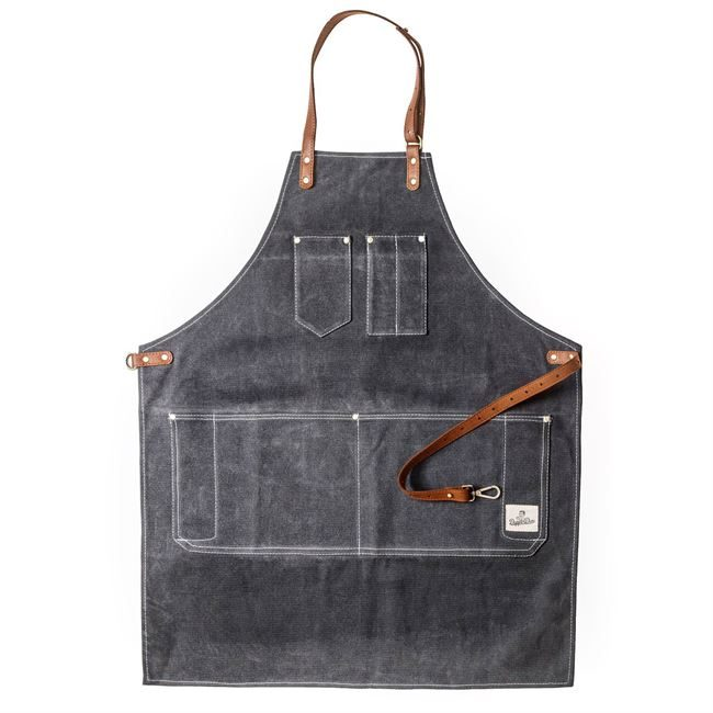 Charcoal Small