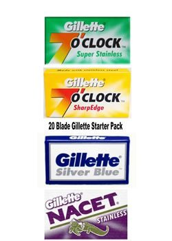 gillette_starter_pack