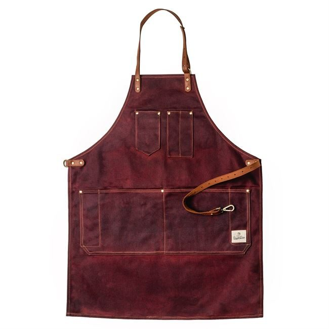 Ox Blood Small