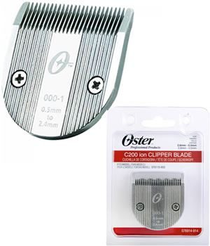 oster-c200-ion-clipper-blade